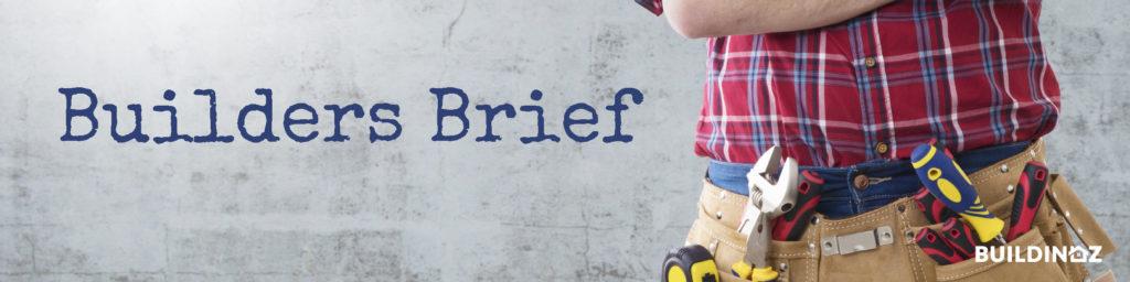 Builders-Brief