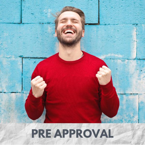 gte pre approval for your home loan build in oz